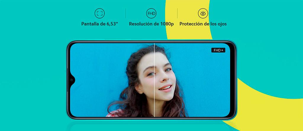 Xiaomi Redmi 9 64 GB 02