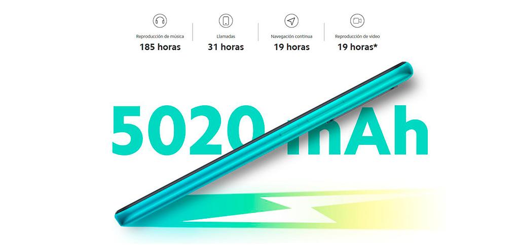 Xiaomi Redmi 9 64 GB 03