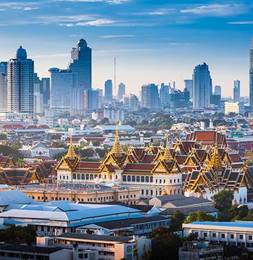 1 Day golf Trip At Bangkok