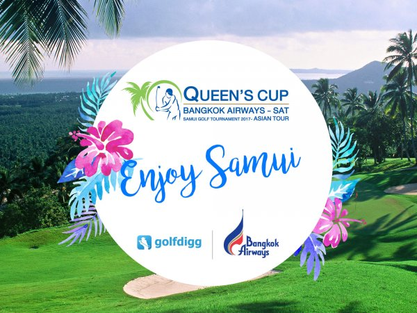 ENJOY QUEEN'S CUP 2017