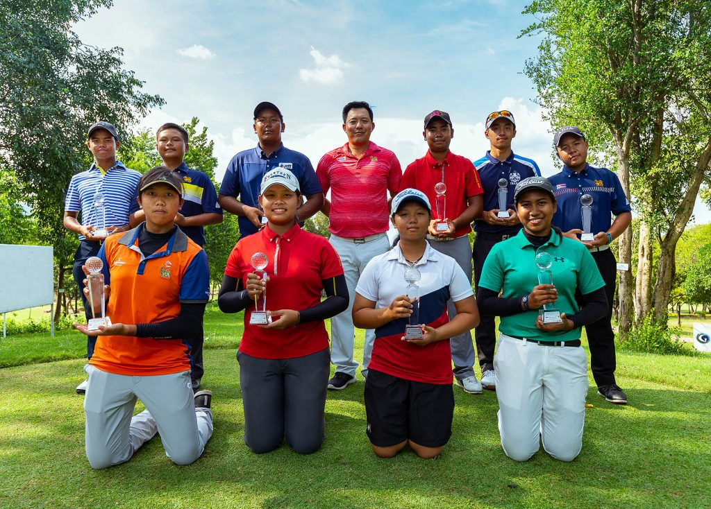 SINGHA Junior World Golf Championship 2018_02