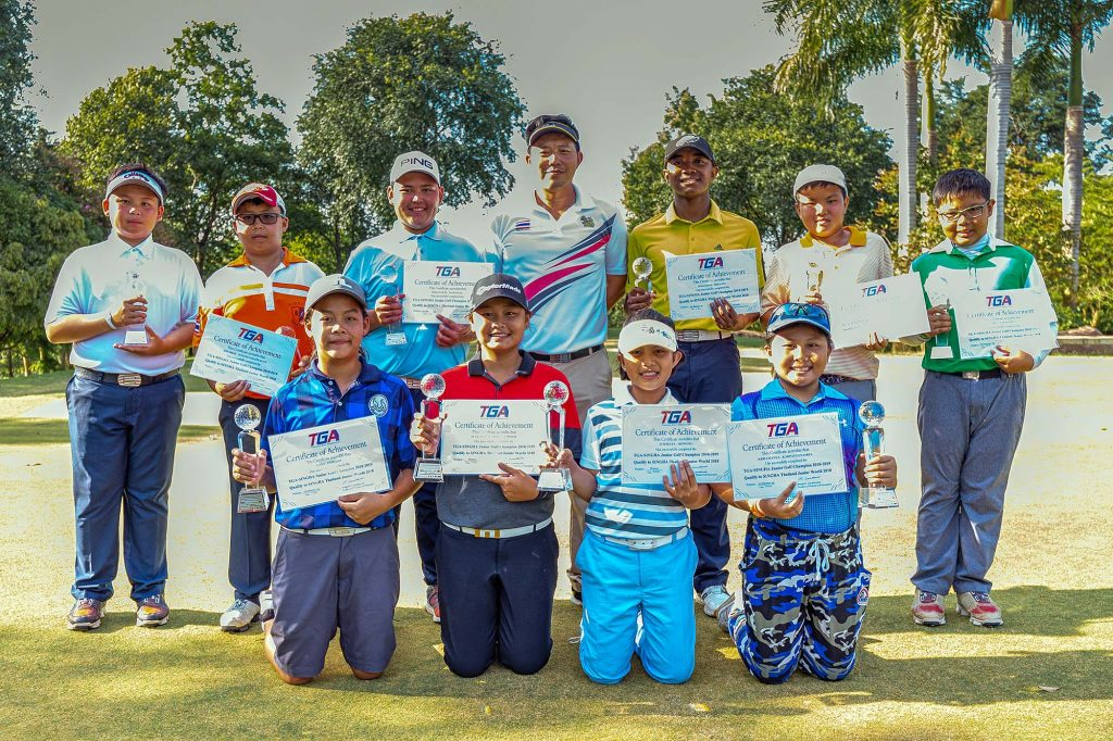 SINGHA Junior World Golf Championship 2018_01