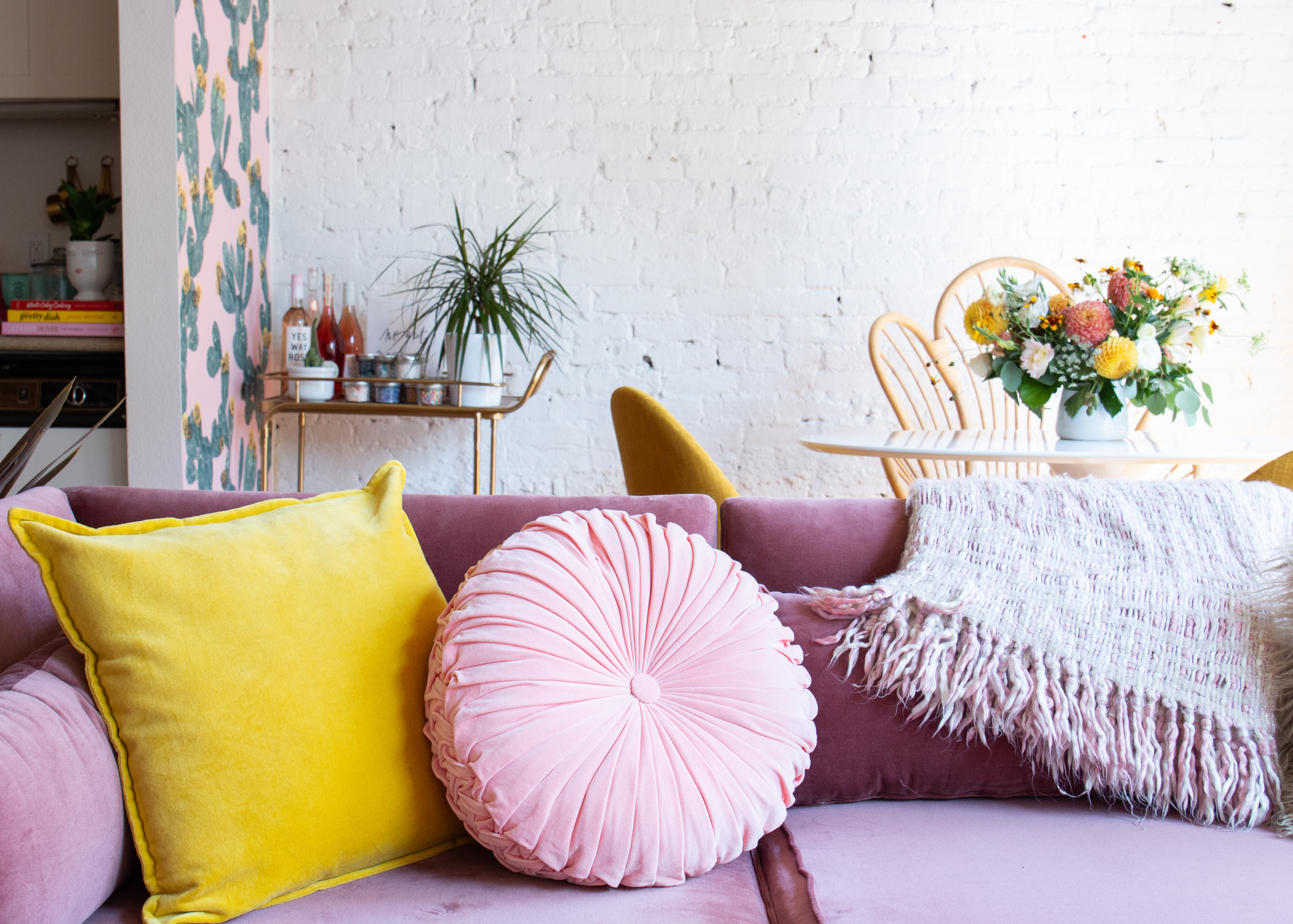 Colors That Complement Yellow