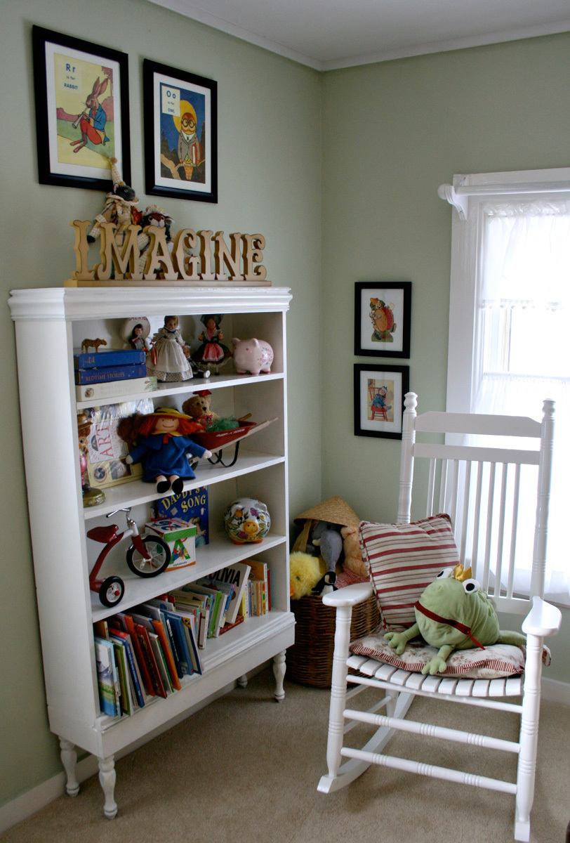 Addison's Attic Playroom and Dreamy Bedroom   Apartment ...