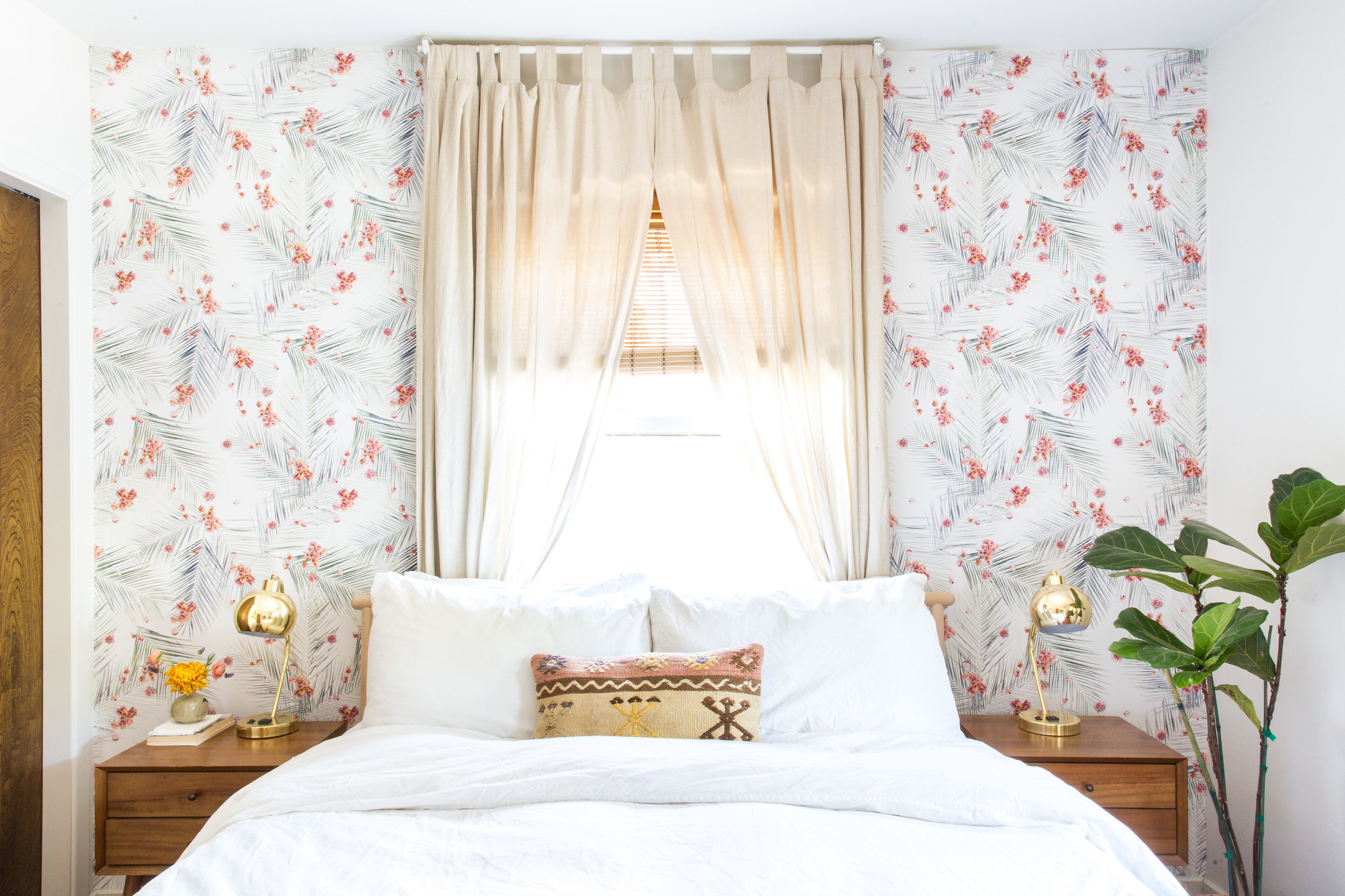 Removable Wallpaper Sources For Renters Apartment Therapy
