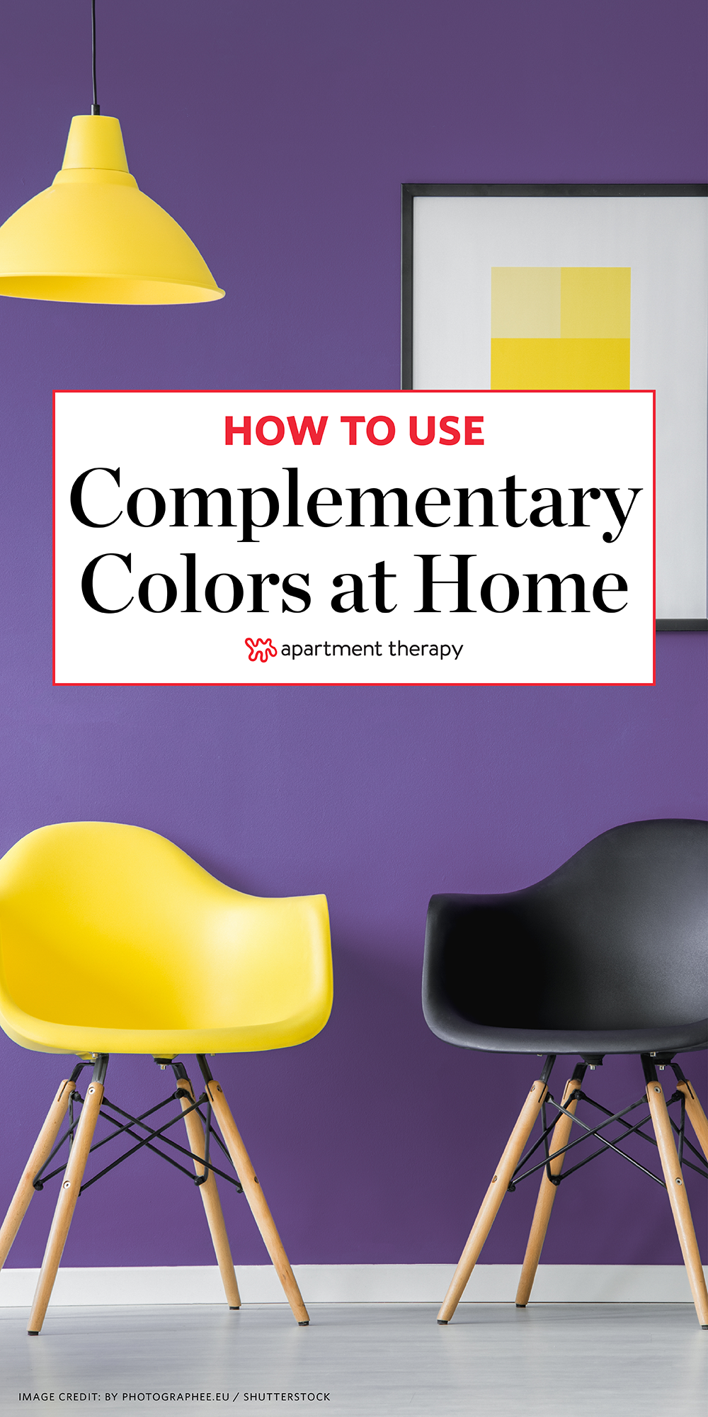 Complementary Colors How To Decorate With Them Apartment