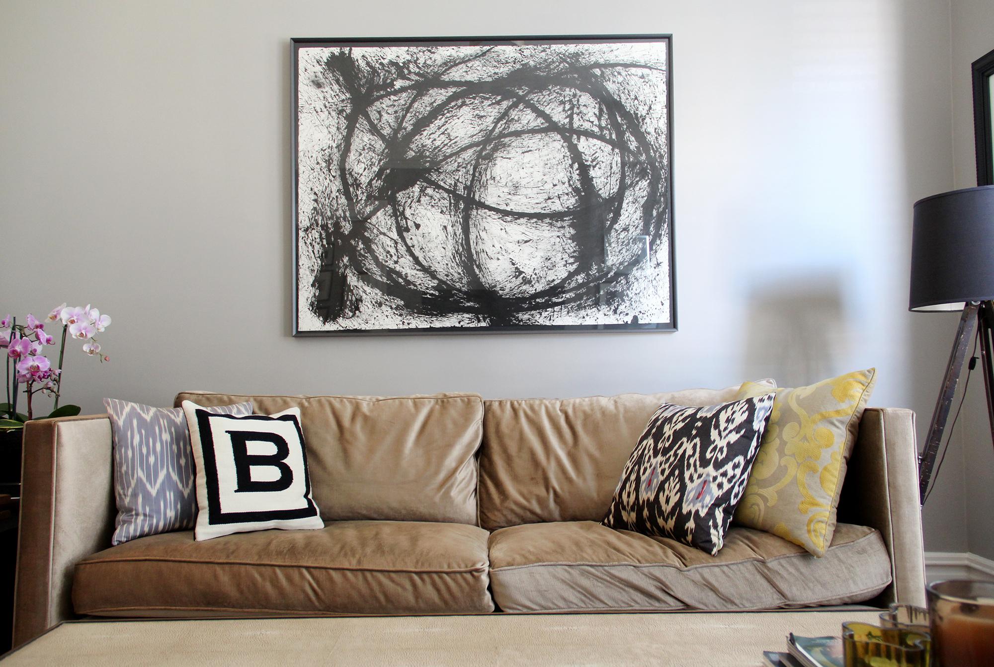 Jordan Chris Quigley S Designer Flat Apartment Therapy