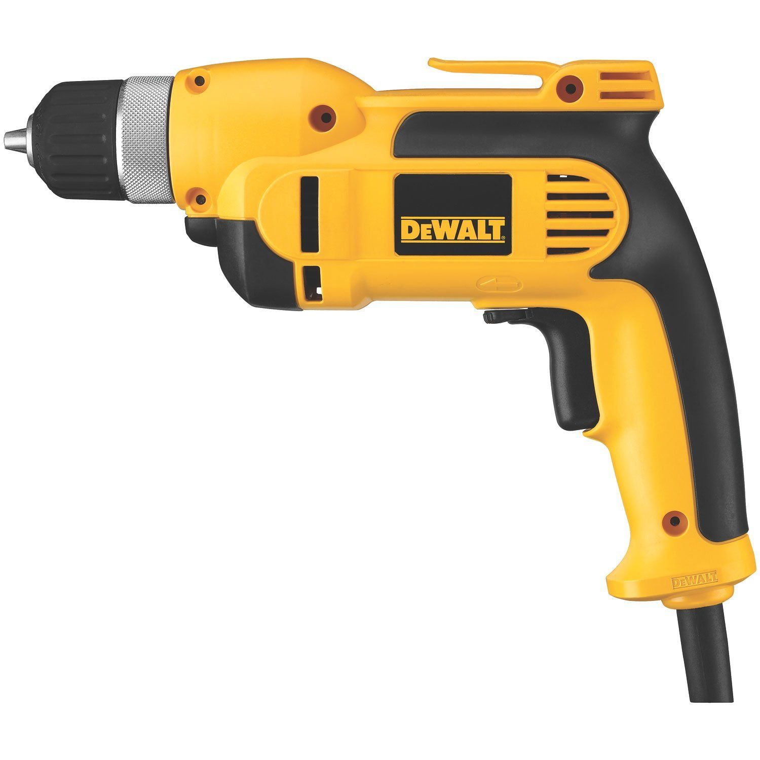 The Complete Guide to Buying, Using & Maintaining Power Drills