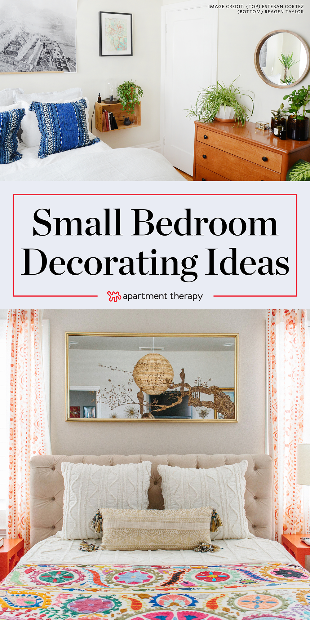 Space Saving Ideas For Small Bedroom Apartment Therapy