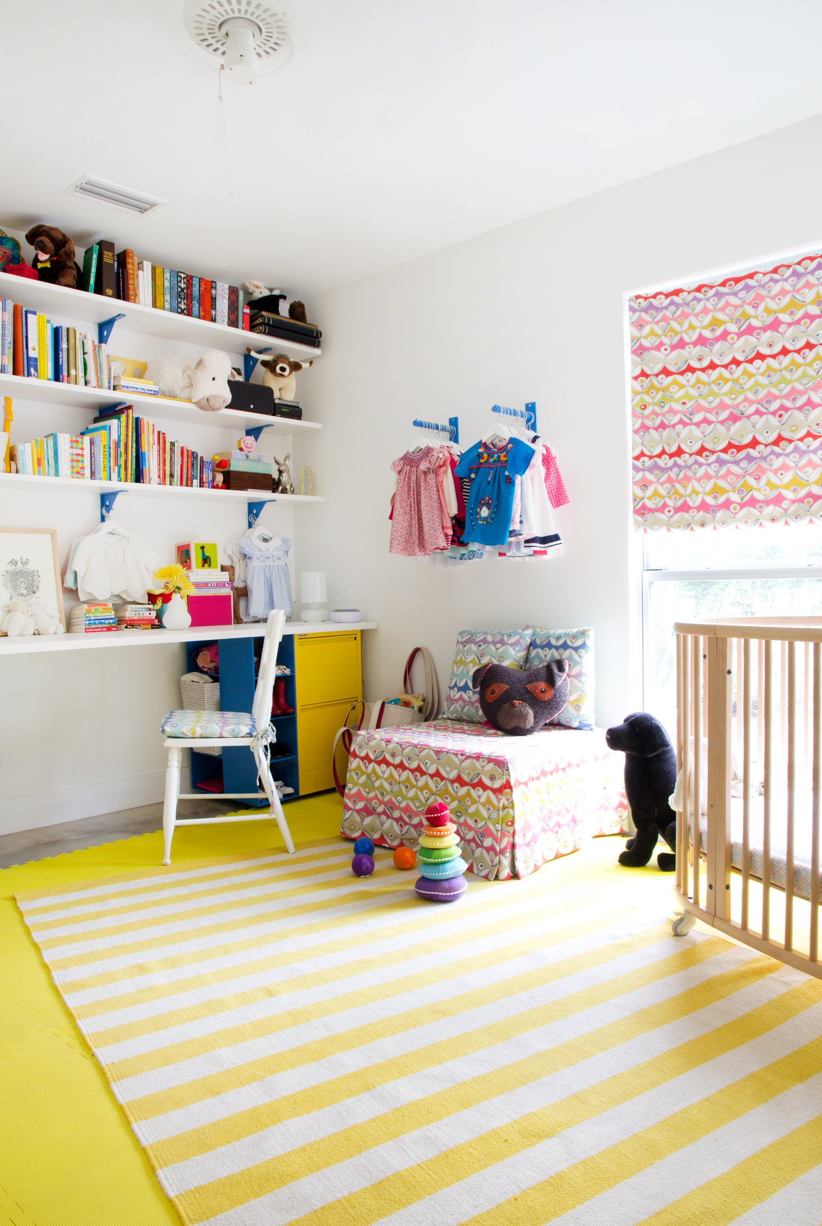 15 Real Life Storage Solutions for Kids Rooms   Apartment ...