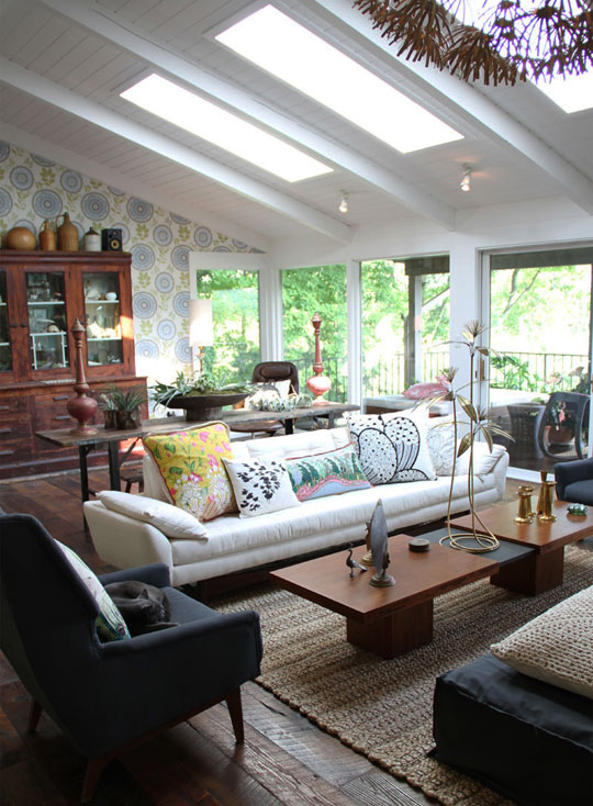 Space Planning Secrets: 5 Ways to Love Your Living Room Layout ...