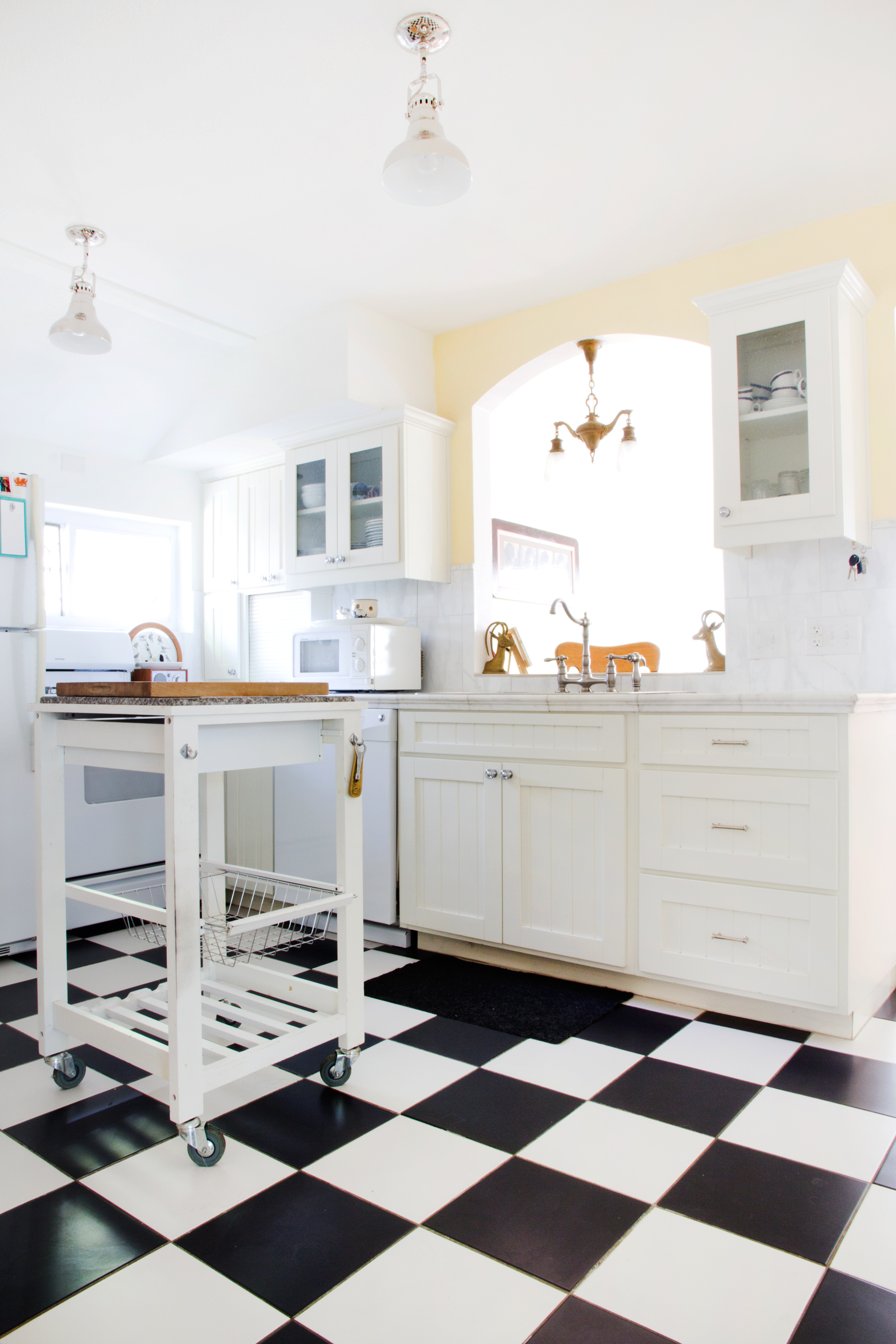 Kitchen Layout Planning Important Measurements You Need To Know Apartment Therapy