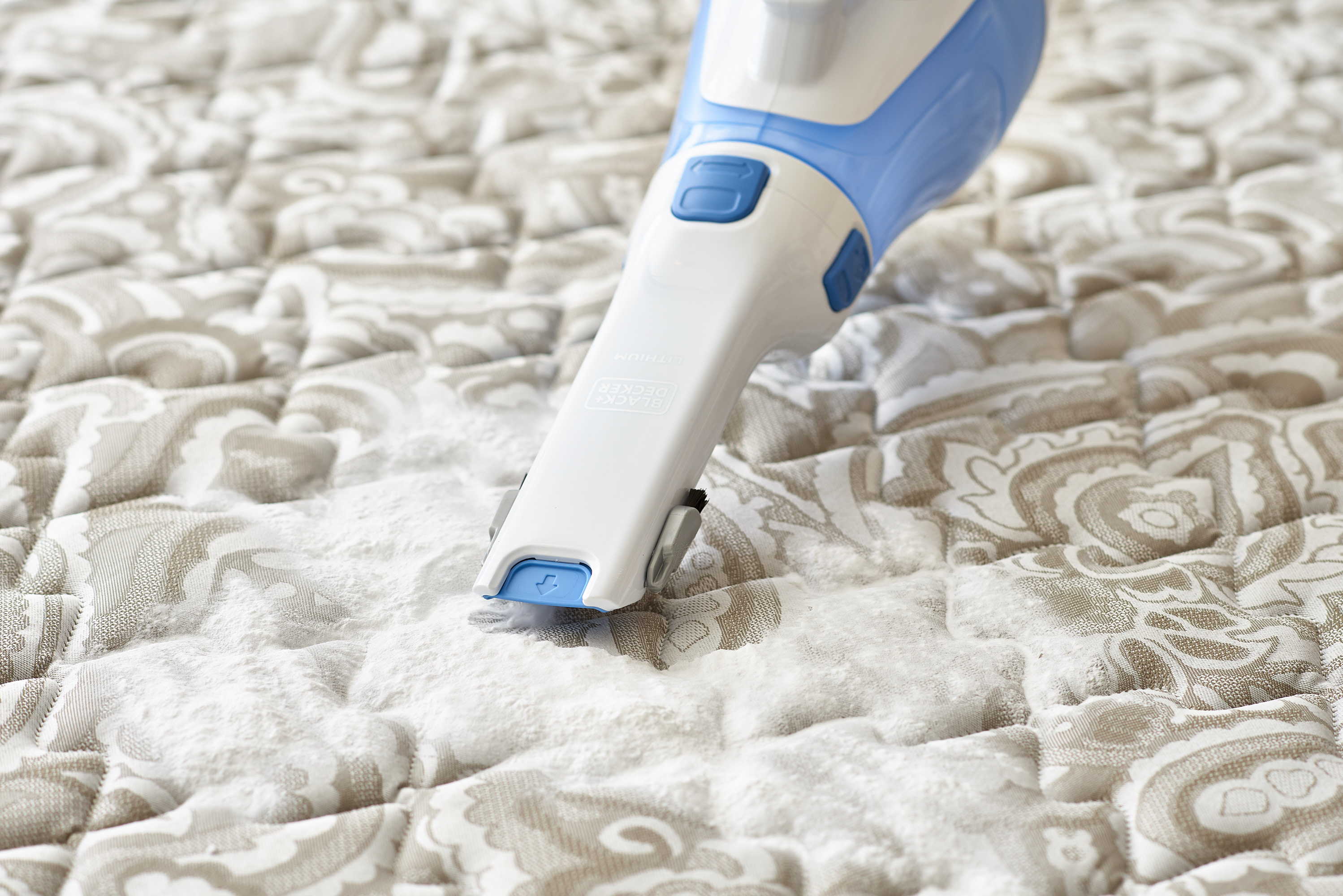 How to Clean Your Mattress | Apartment Therapy