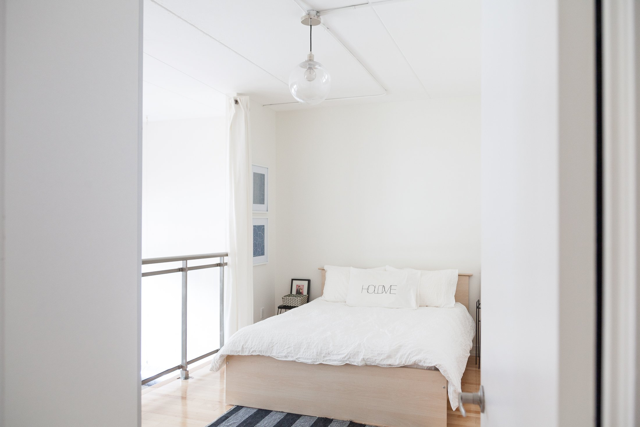 Soundproof Your Rental Bedroom in Under 10 Minutes ...
