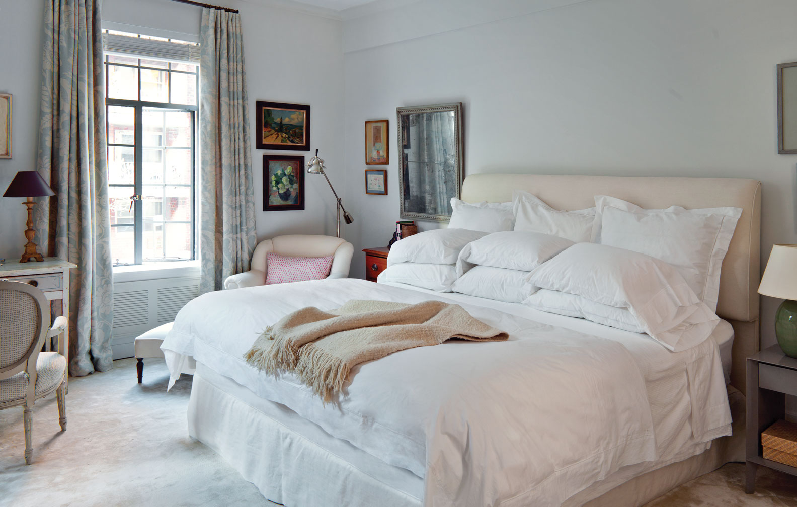 7 Ways to Cozy Up Your Bedroom for Fall   Apartment Therapy