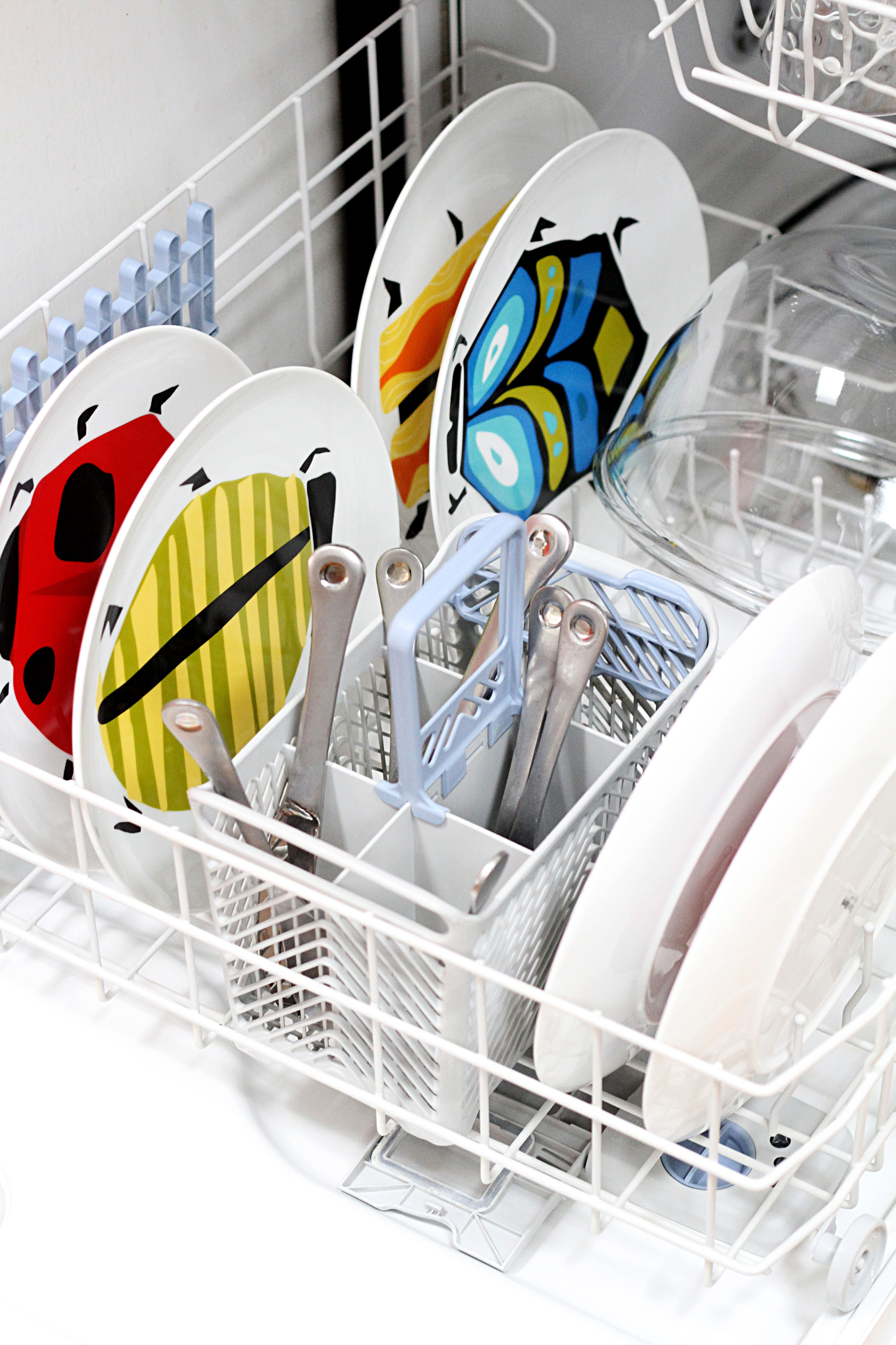 How To Clean Your Dishwasher, the Right Way | Apartment Therapy