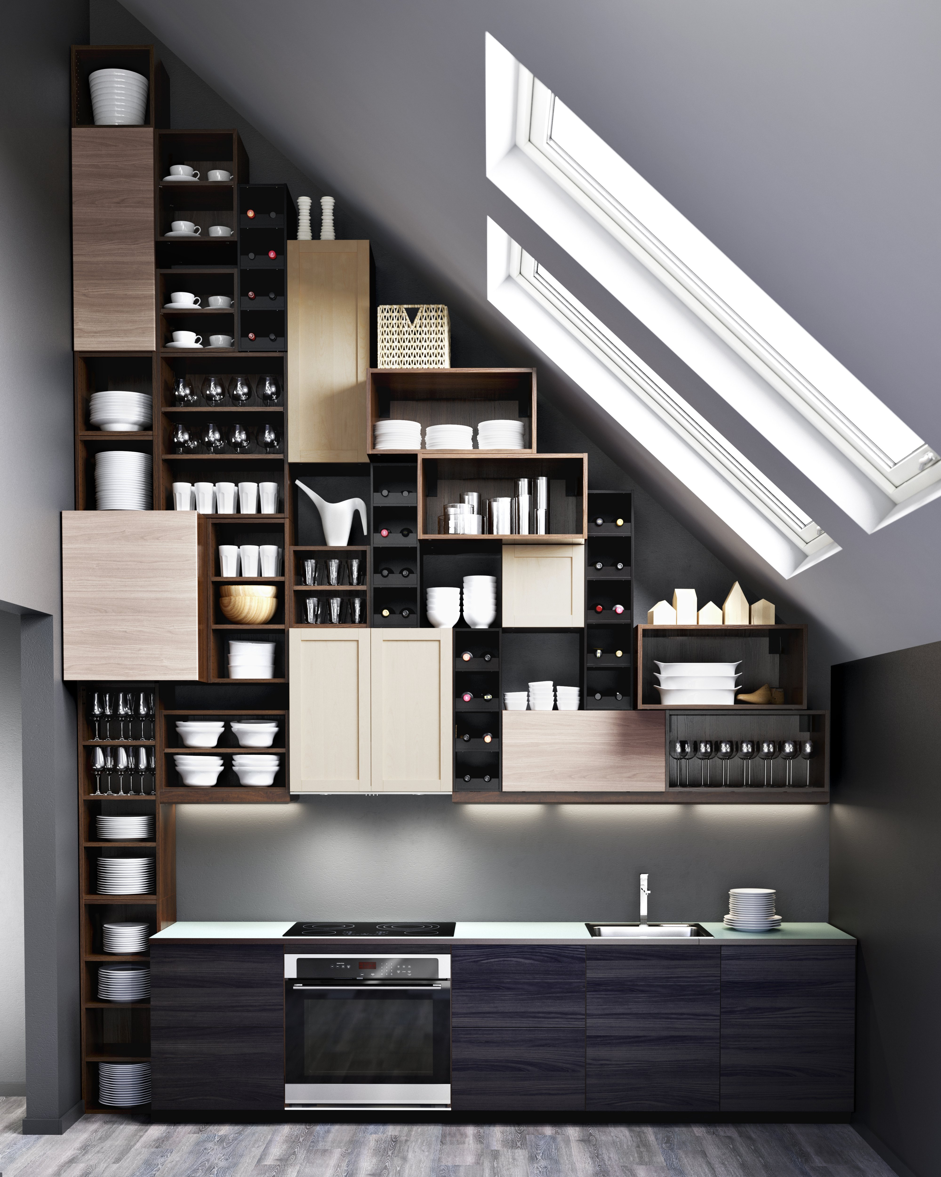 Charmant IKEA SEKTION New Kitchen Cabinet Guide: Photos, Prices, Sizes And More!