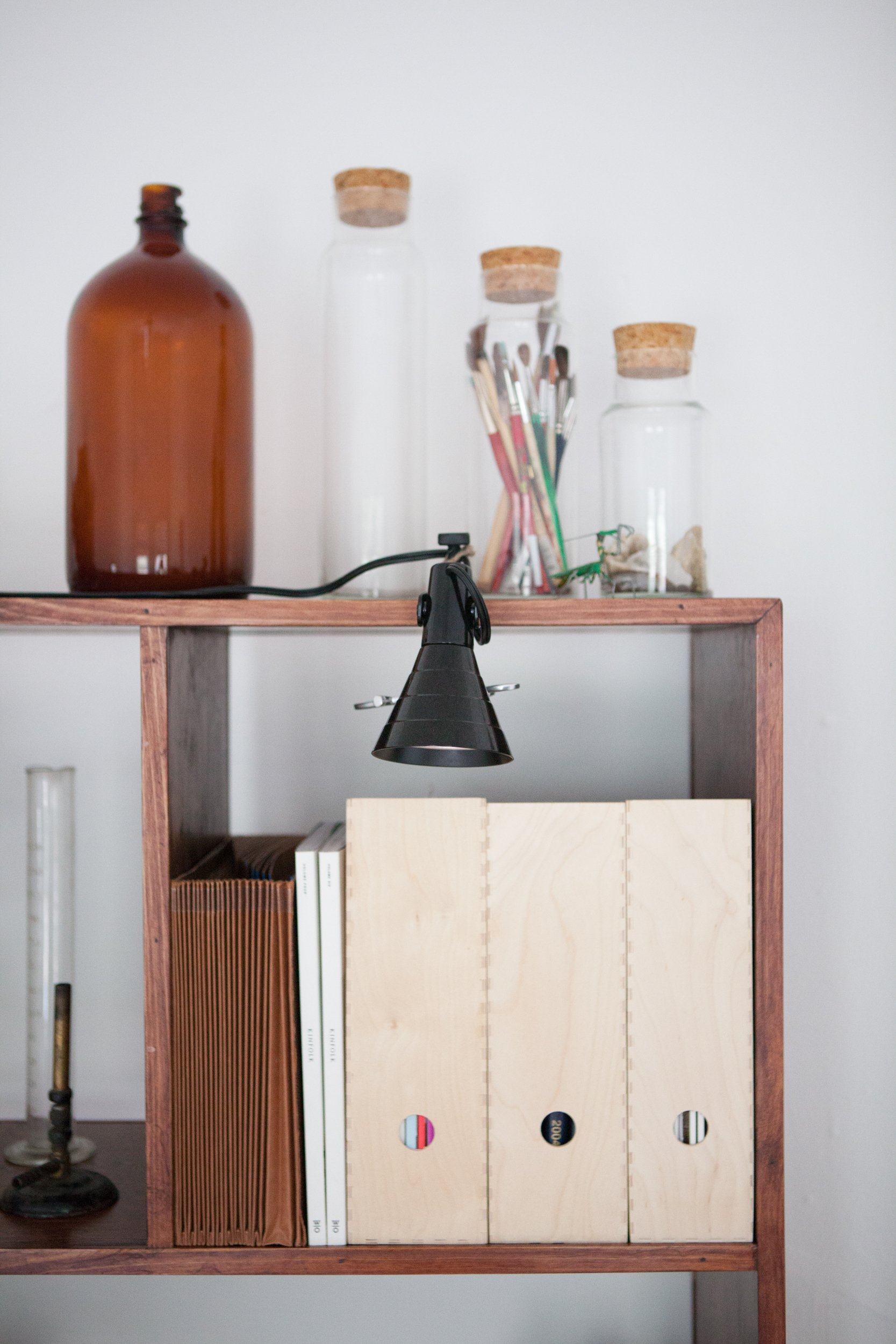 15 Clever & Unusual Ways Magazine Holders Can Organize Your