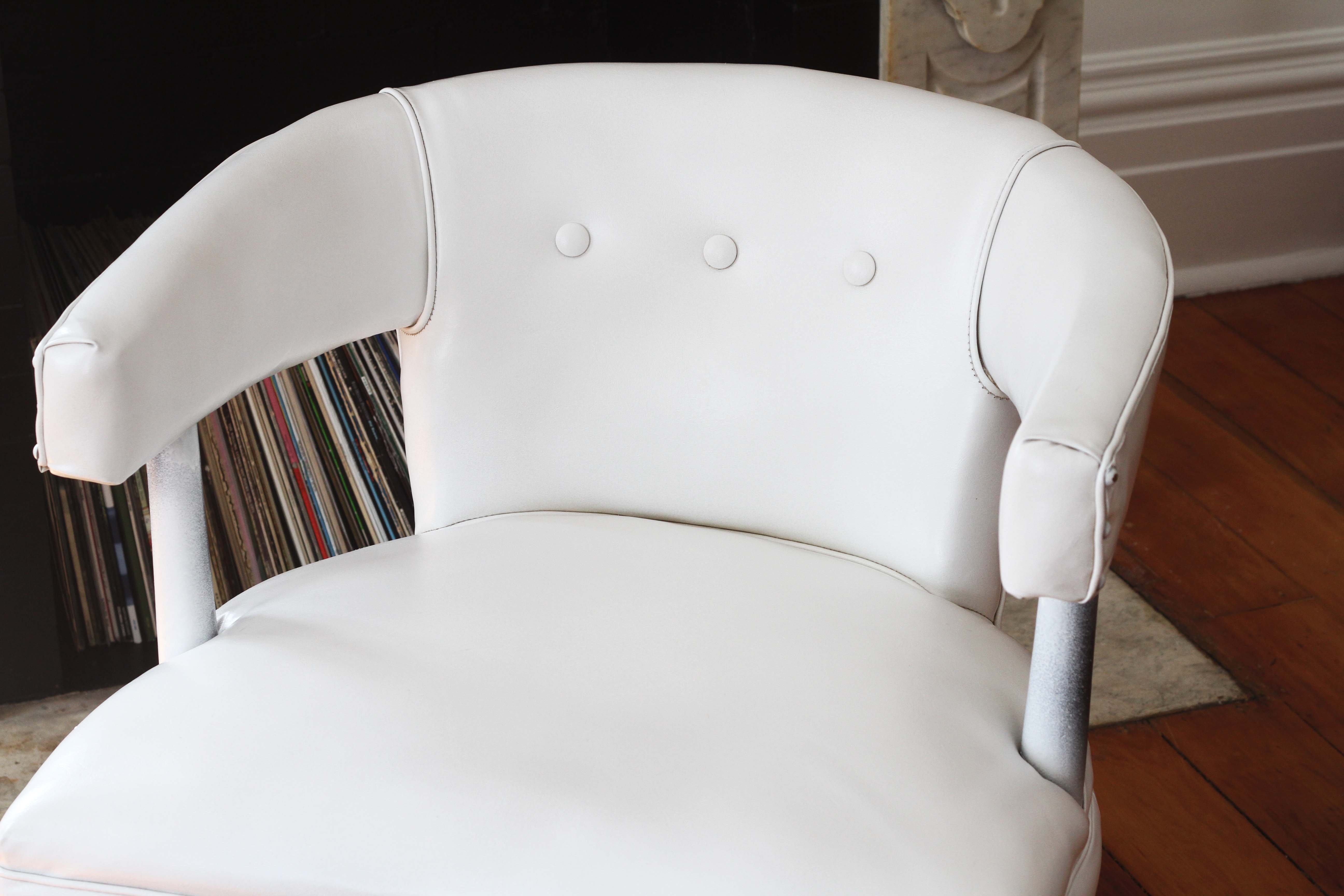 Pleasant Diy Project Test Lab Results We Tried 3 Vinyl Upholstery Forskolin Free Trial Chair Design Images Forskolin Free Trialorg