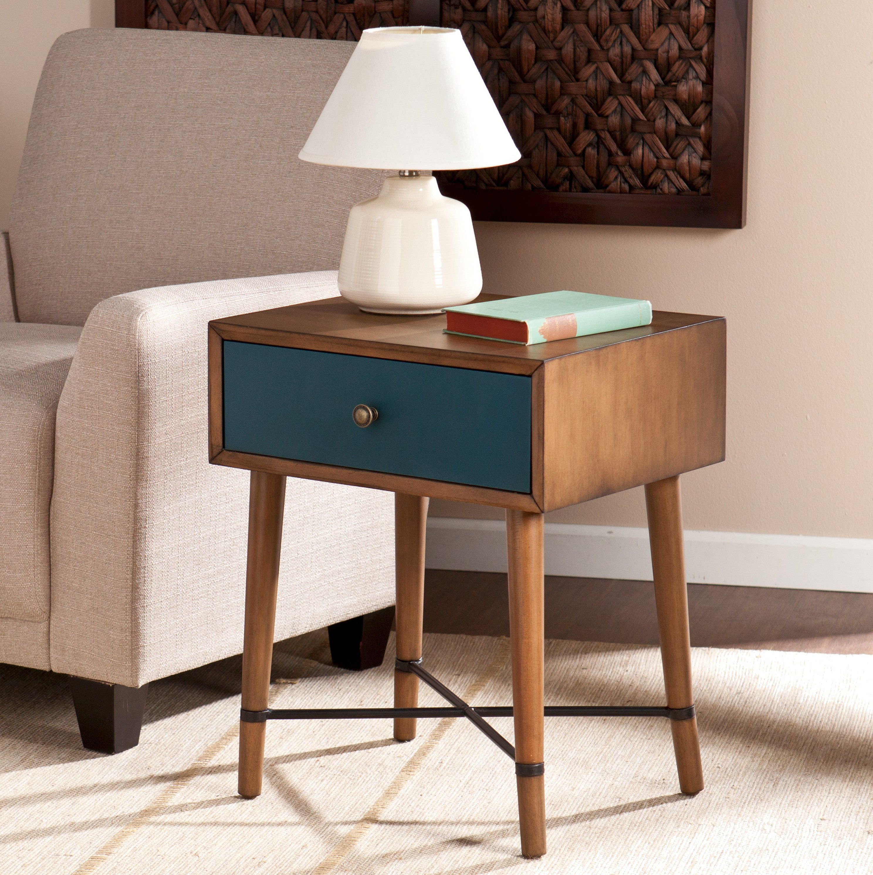 Mid Century Modern Style Furniture Decor From Box S