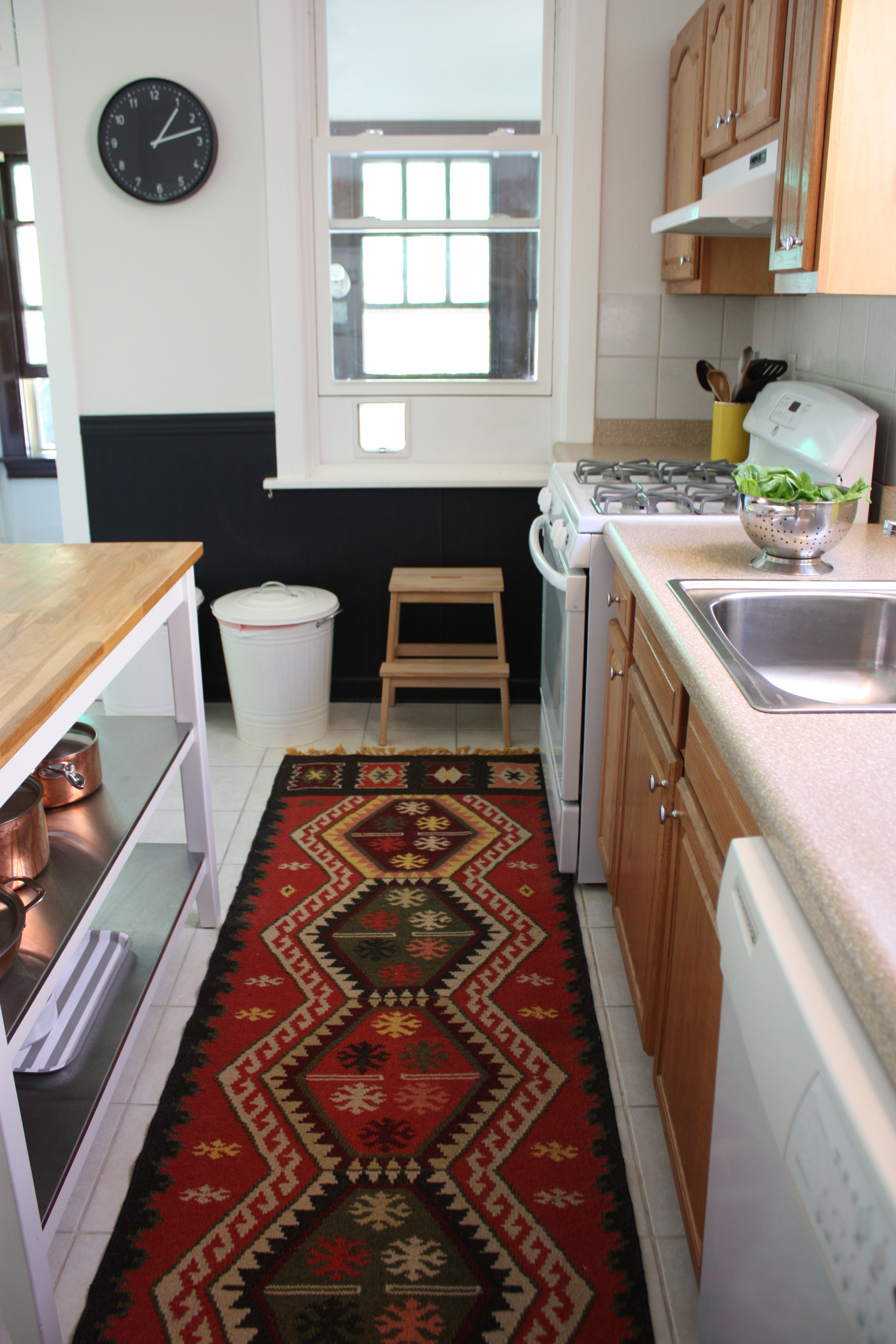 More than 80 Quick Rental Fixes for the Kitchen | Apartment ...