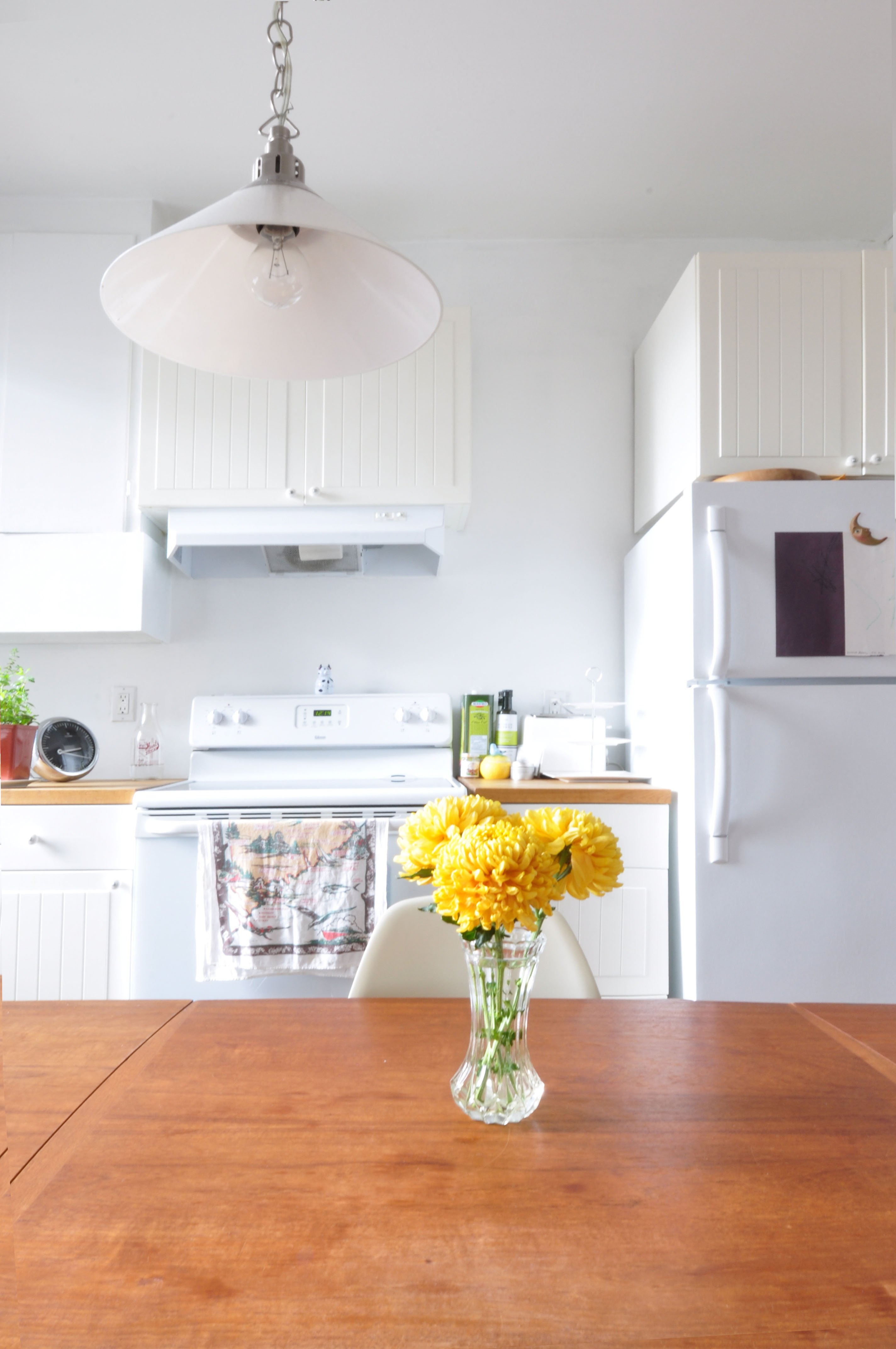 the things everyone should clean every day (no matter what
