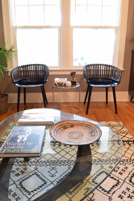 Brilliant Grayson And The Teak Antiques Apartment Therapy Uwap Interior Chair Design Uwaporg