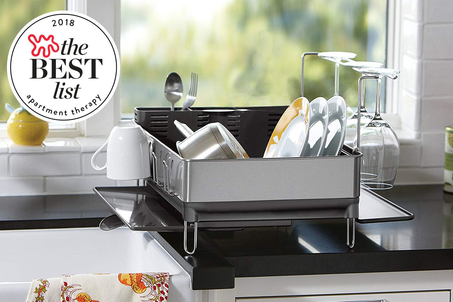 The Best Dish Racks To In 2020