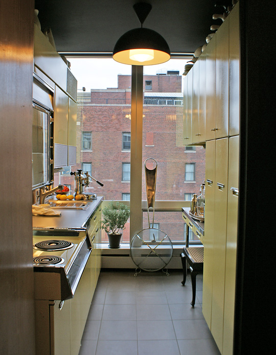 10 Ways To Make A Small Kitchen An Eat In Apartment Therapy