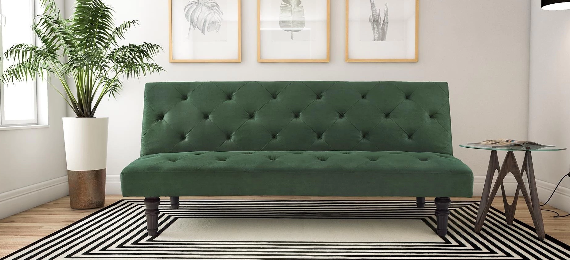 Your Overnight Guests Will Thank You 10 Sleeper Sofas Under