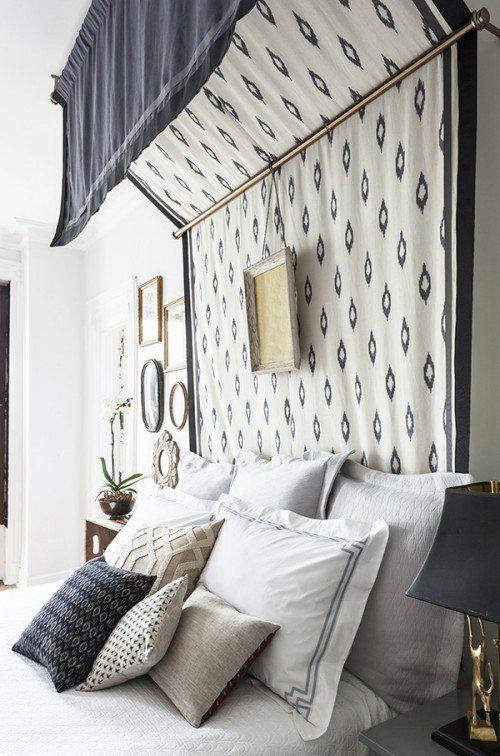 Astounding Diy Homemade Headboard Ideas Apartment Therapy Download Free Architecture Designs Griteanizatbritishbridgeorg