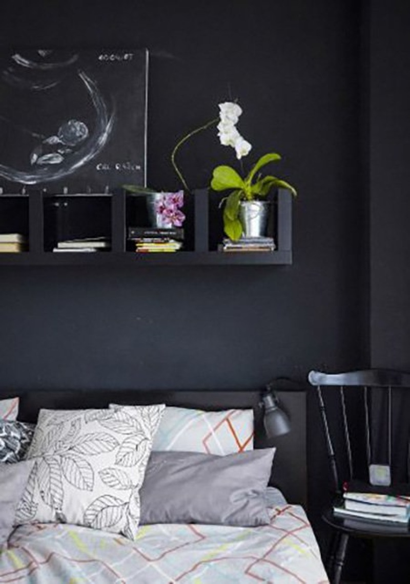 5 Ways To Use Ikea S Lack Wall Shelf Unit Apartment Therapy