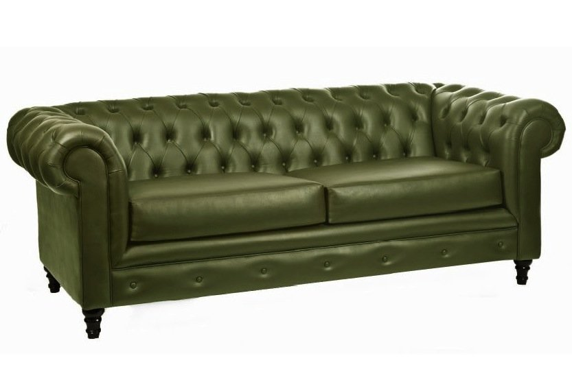 Fantastic A Guide To Green Sofas 20 Stylish Options Apartment Therapy Pdpeps Interior Chair Design Pdpepsorg