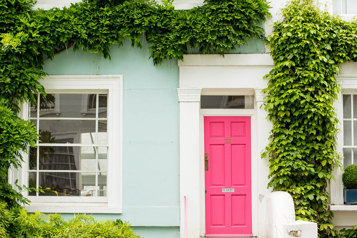 8 Unusually Beautiful Front Door Colors Youd Never Think To
