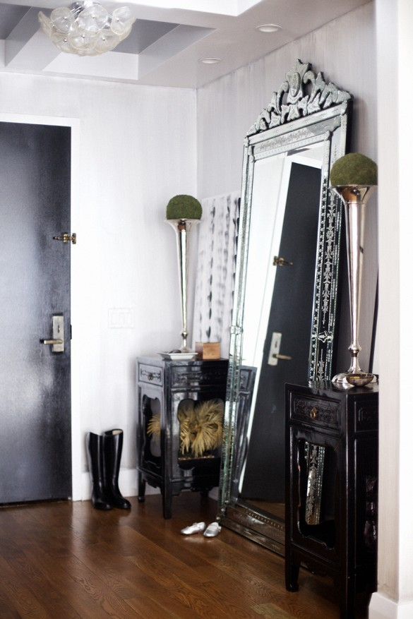 Oversized Mirrors: The Piece That\'ll Transform Any Room ...