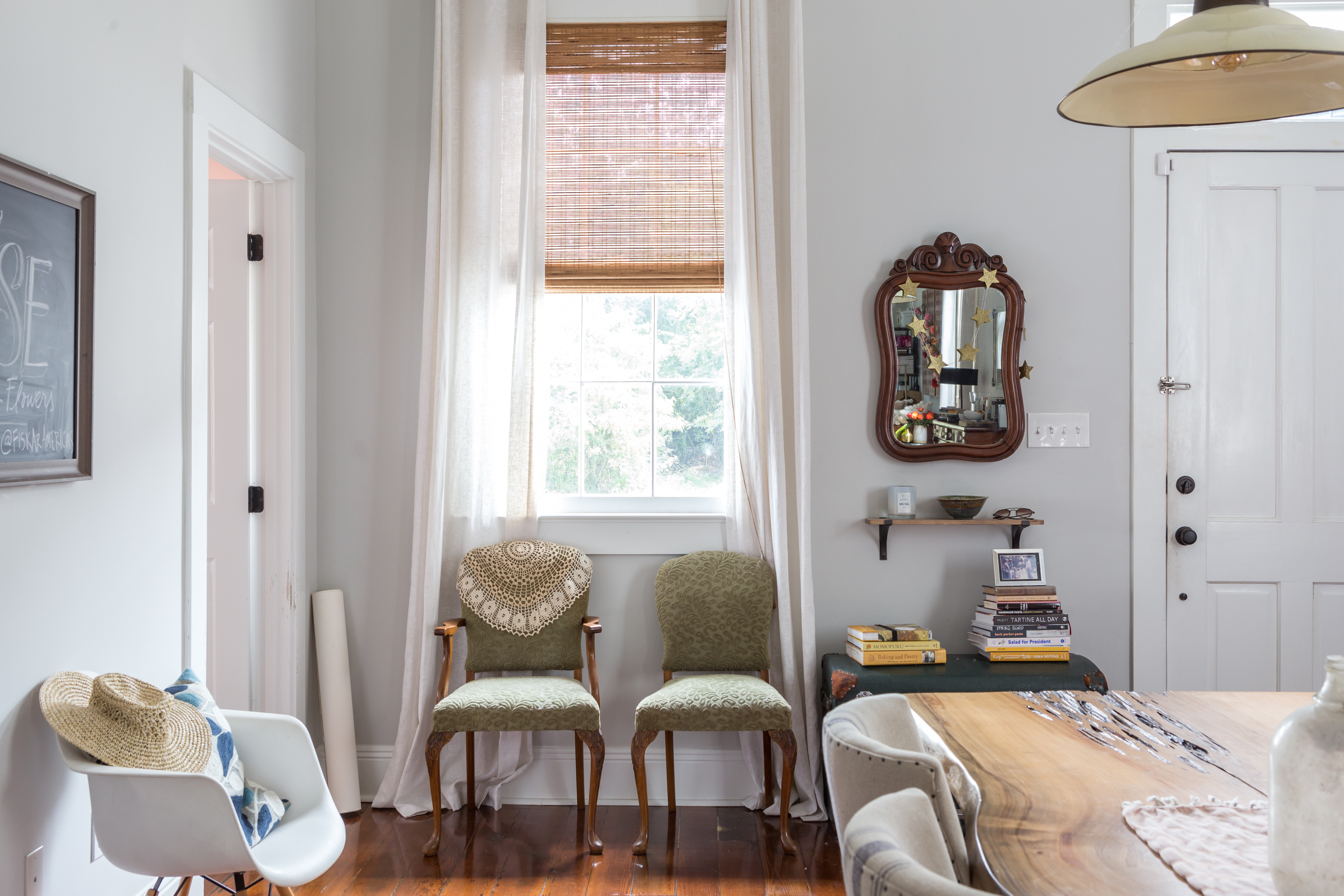 Window Sill Ideas Apartment Therapy