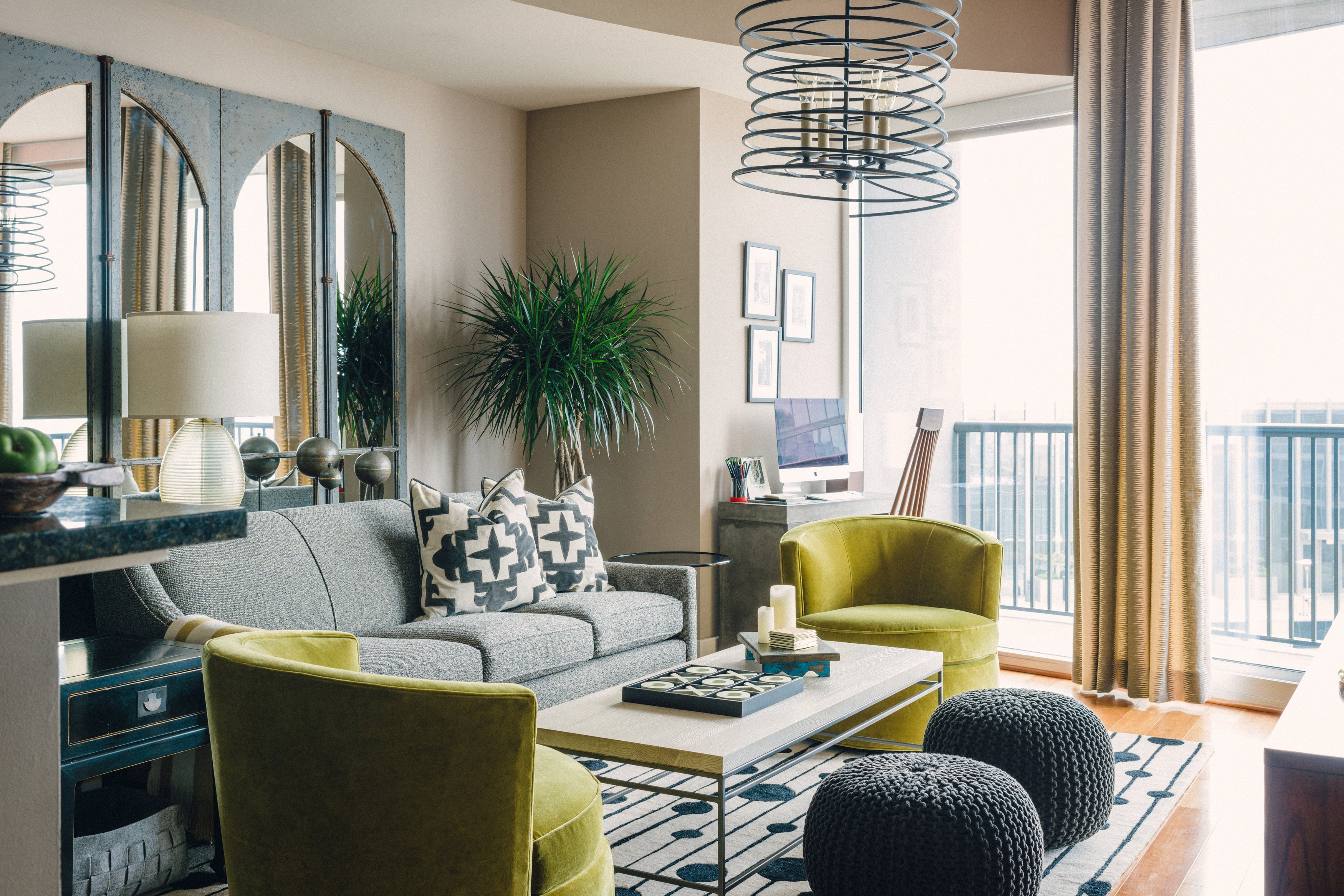 Superbe Apartment Therapy