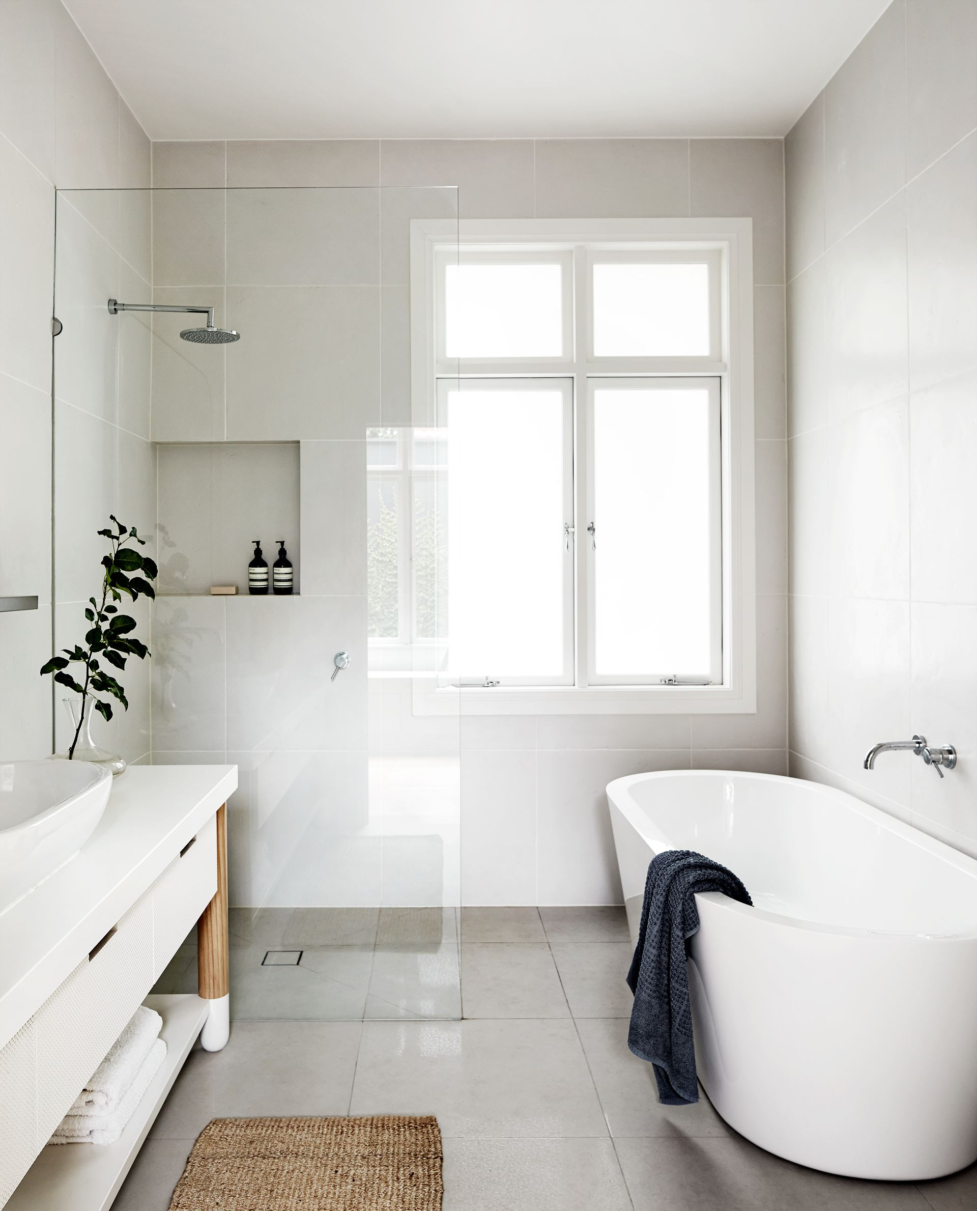 . Stylish Remodeling Ideas for Small Bathrooms   Apartment Therapy