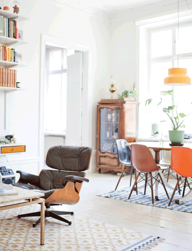 Rooms That Mix Old New And Why We Love The Look