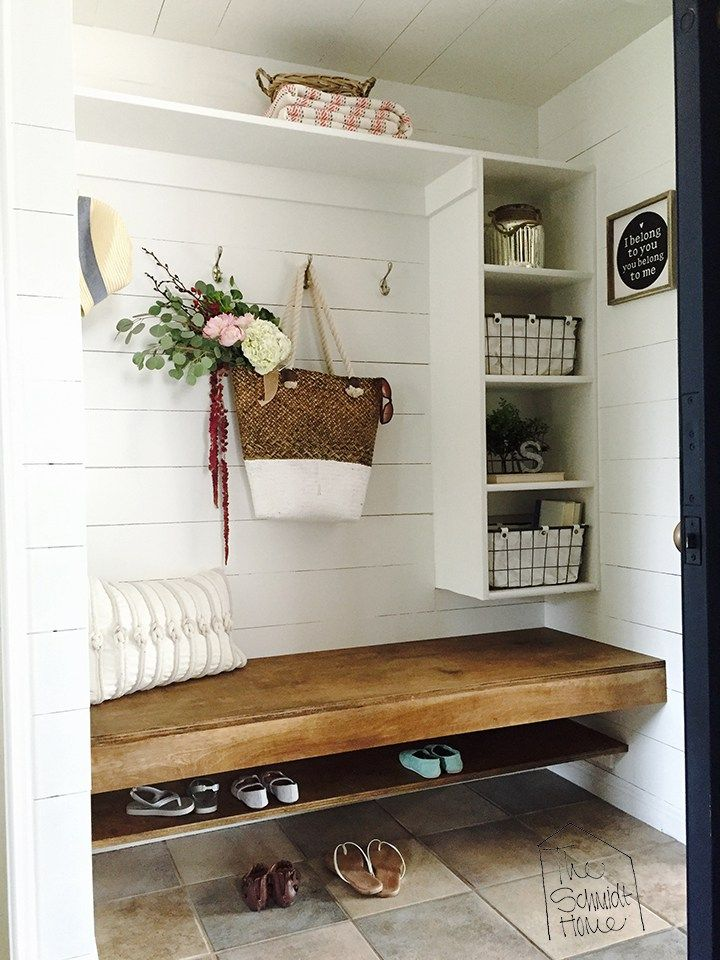 The Best Shiplap Hacks: Affordable, Reversible & Simple