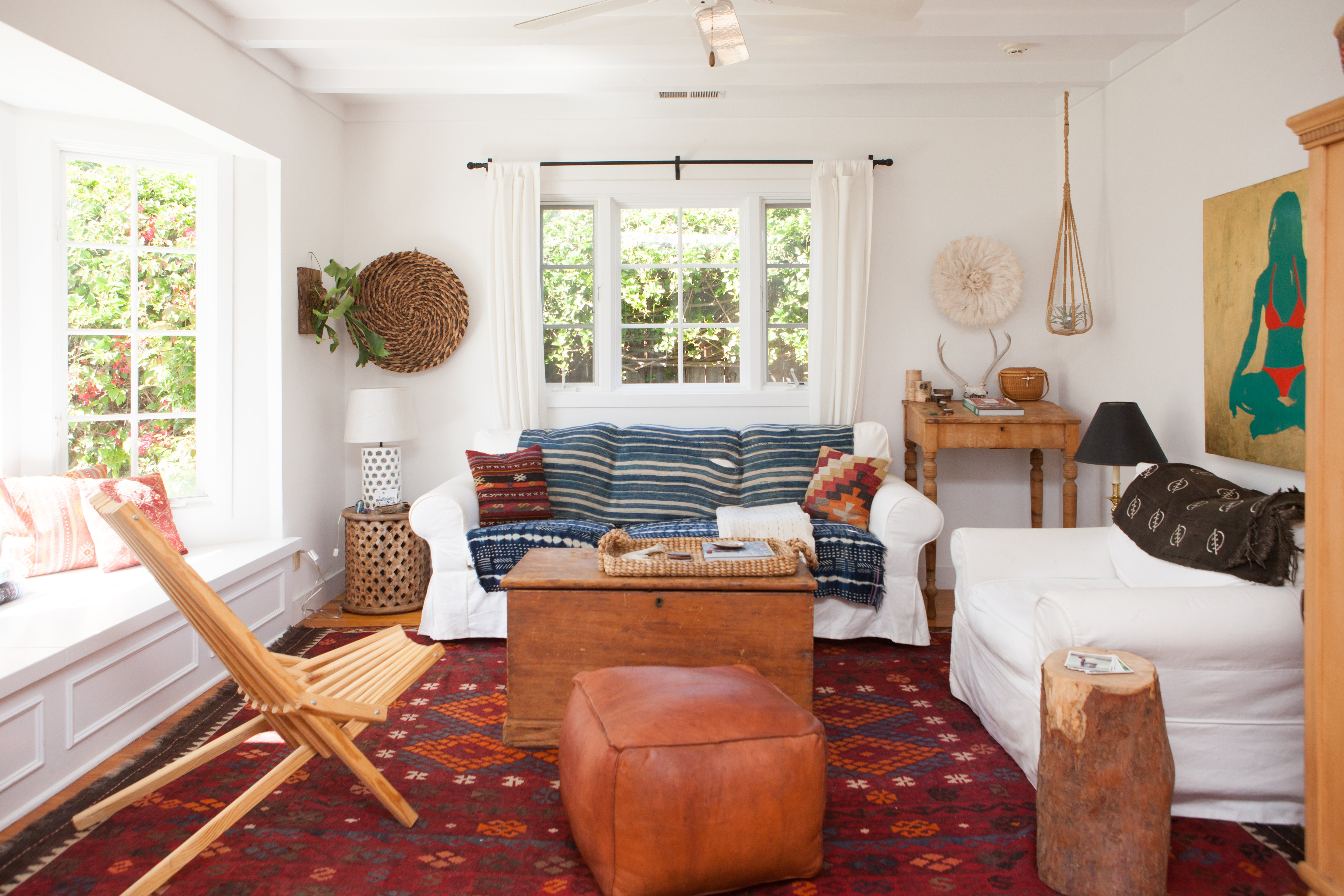 10 Commandments of Buying Vintage Rugs