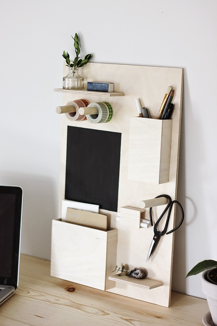 space saving diy desk organizers apartment therapy rh apartmenttherapy com
