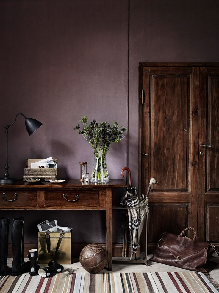 Color Palettes To Make Shadow Benjamin Moore S Of The Year Work In Your Home Apartment Therapy