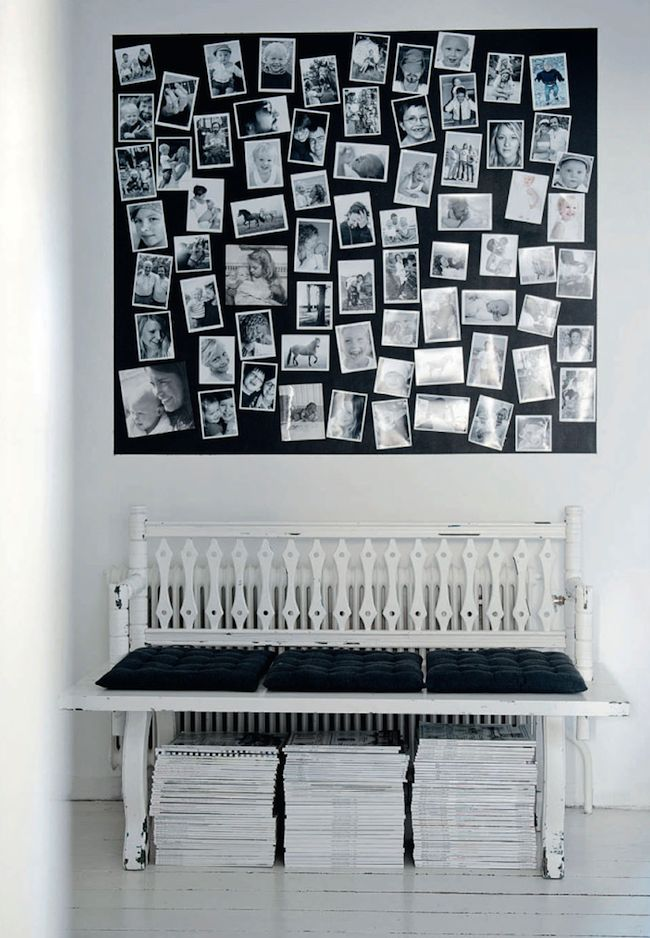 Photo Collage Ideas And Layouts For Budget Wall Decor