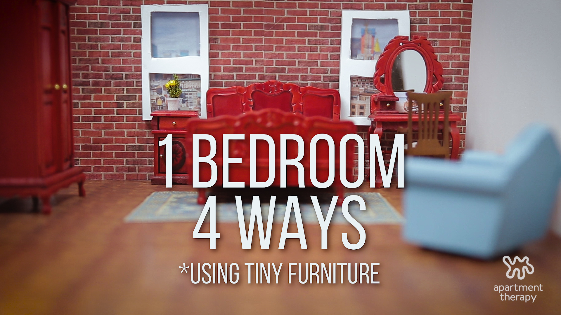 4 Ways You Can Rearrange Your Bedroom Today Video Apartment Therapy