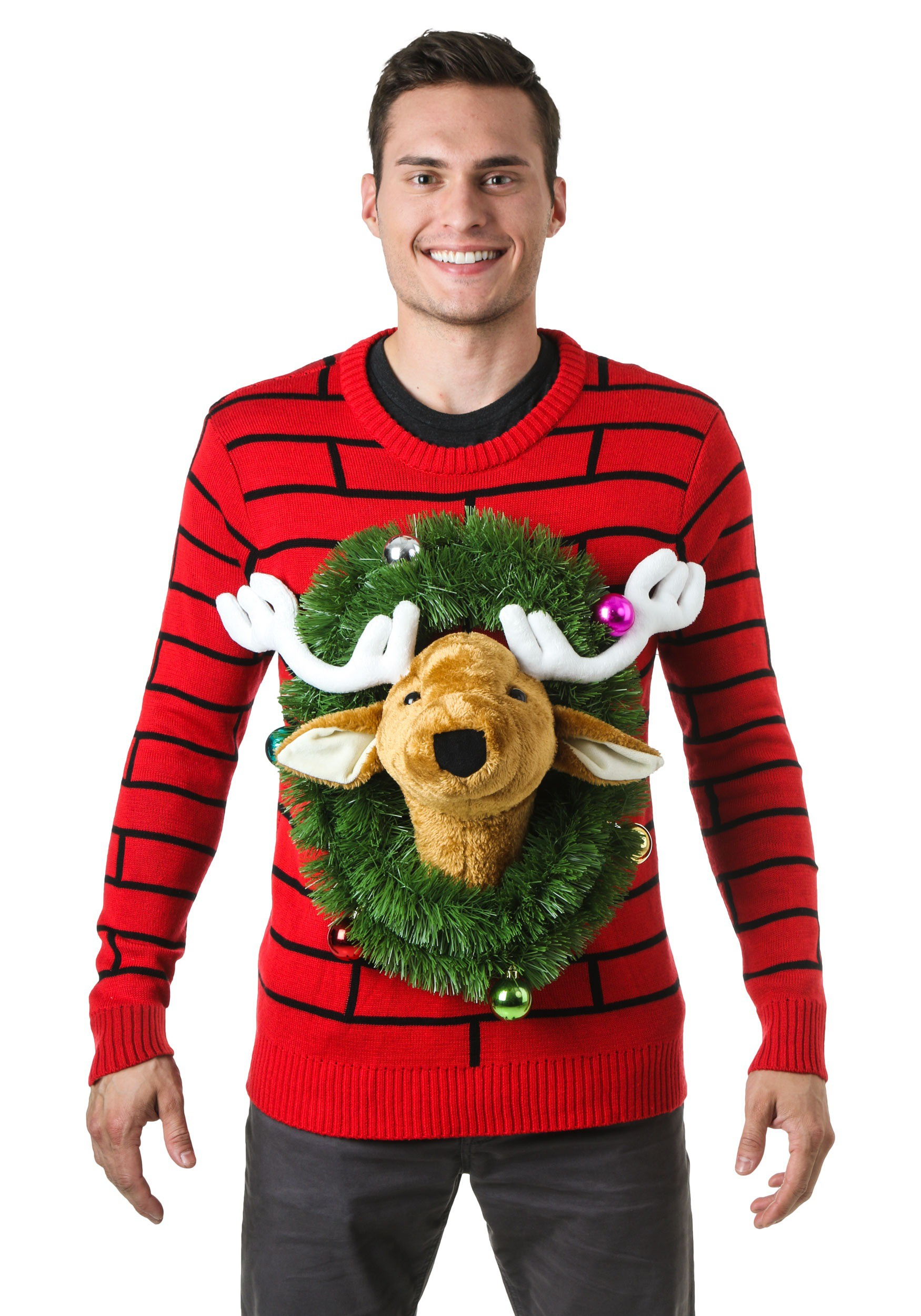 Kohl Ugly Christmas Sweaters.Ugly Christmas Hanukkah Sweaters Apartment Therapy