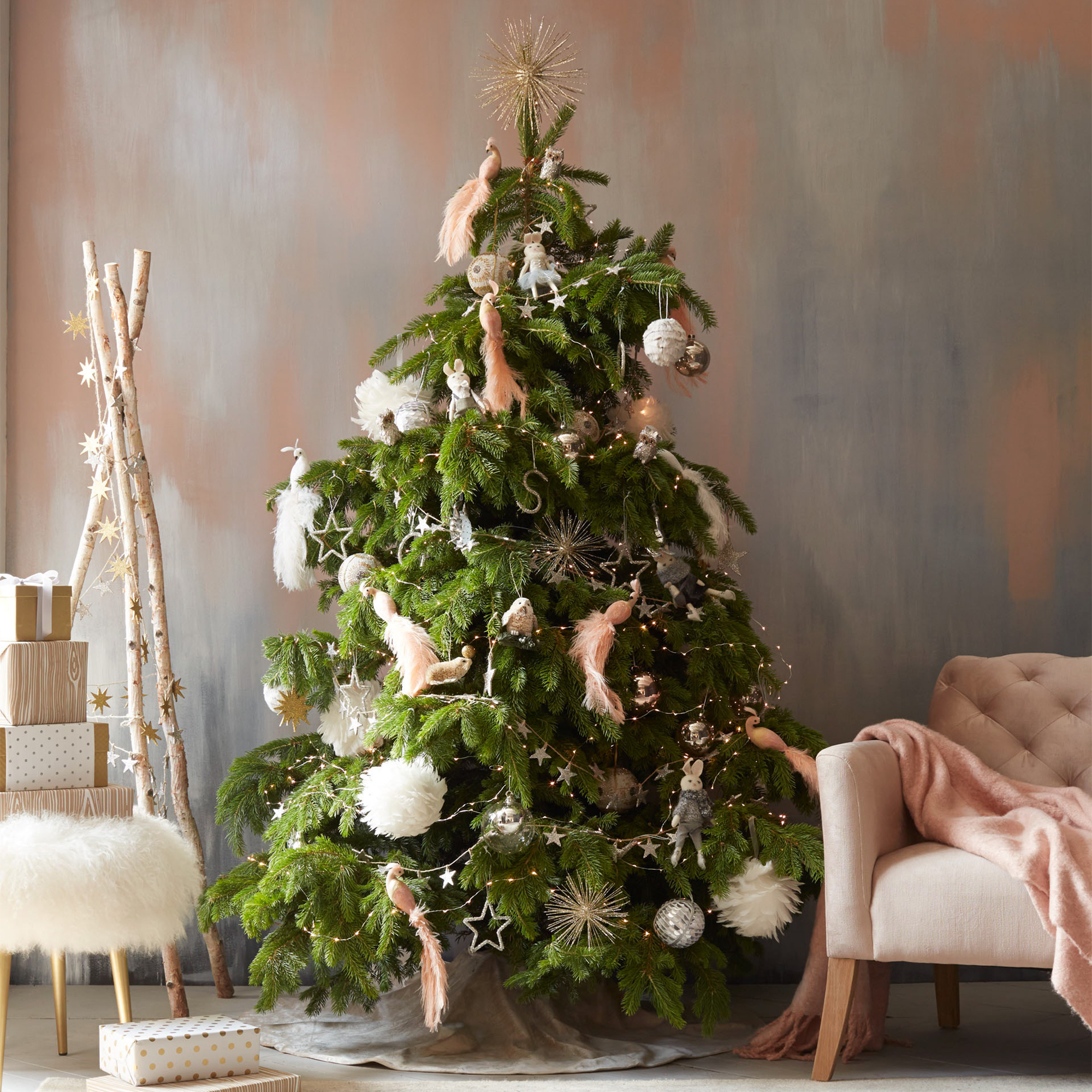 West Elm Christmas.Where To Buy Christmas Ornaments Tree Toppers Apartment