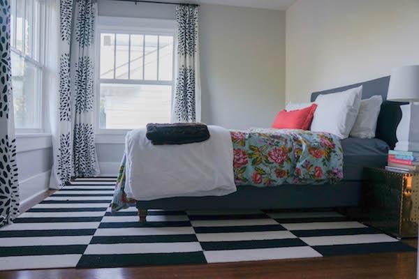 Carpet Tiles: Unique Patterns and Installation Ideas ...