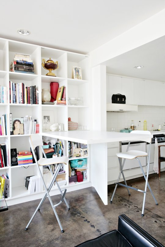 How To Live Without a Dining Room: Advice & Ideas from 15 of ...