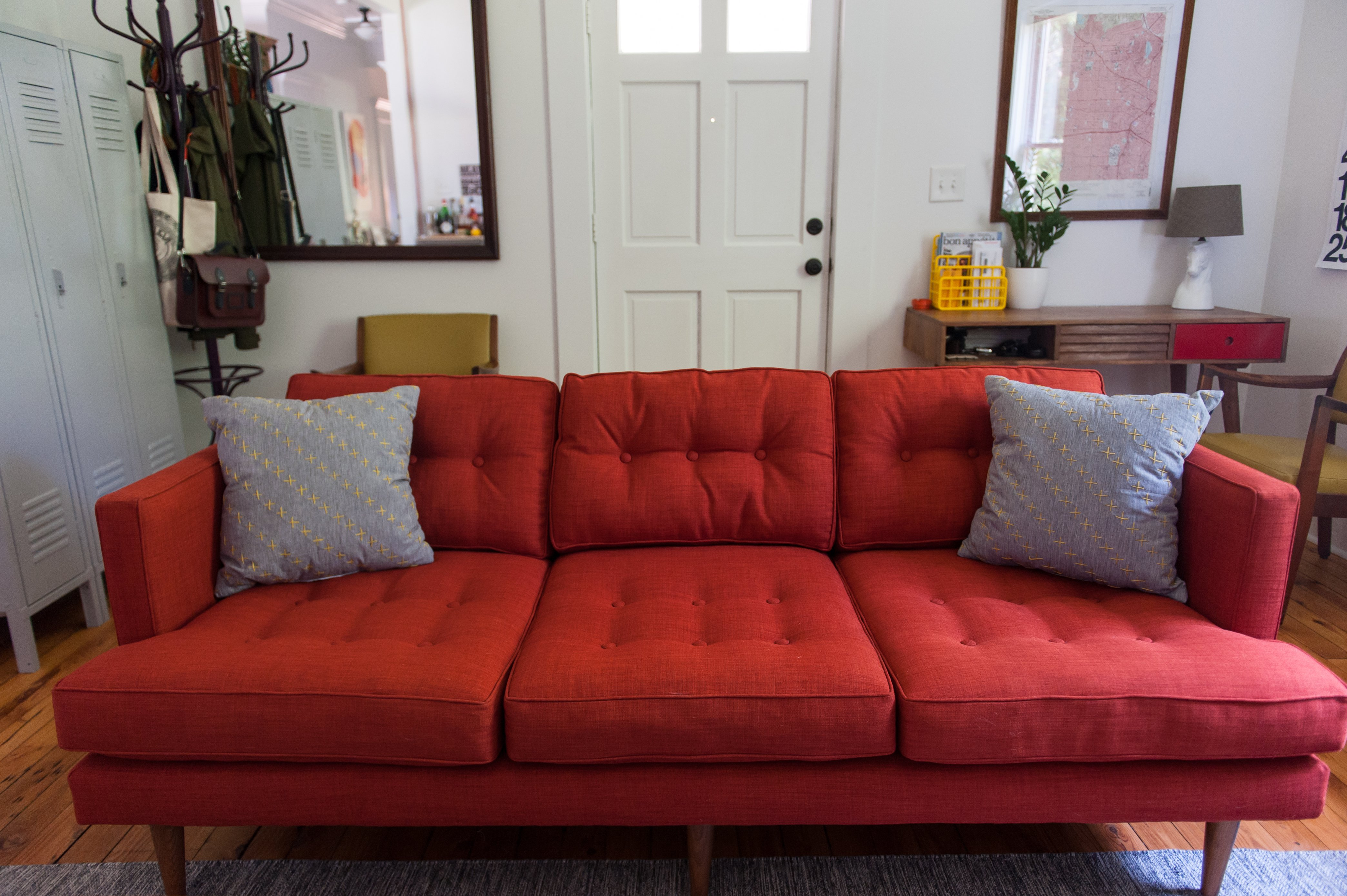 Sofa Drama How West Elm S Peggy Went From Por To Discontinued Refund Worthy In Under A Week